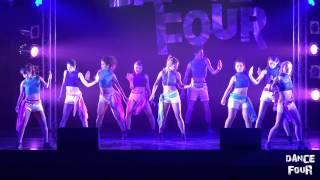 01 舞孃俱樂布料很少給我偷拍 | 20131009 政大熱舞社19屆迎新舞展『Dance Four』 thumbnail