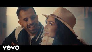 Смотреть клип Sharlene Ft. Mike Bahía - Quién Dijo Miedo