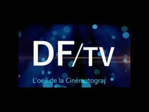DF/TV - FLASH CINE. L'oeil de la cinématographie .( Officiel Interview )