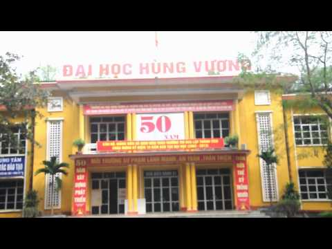 Xinh tươi Hùng Vương - Xinh tươi Việt Nam - Bản thu gọn