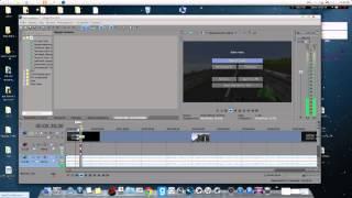 Видео урок по Sony Vegas Pro 11 с 1mix