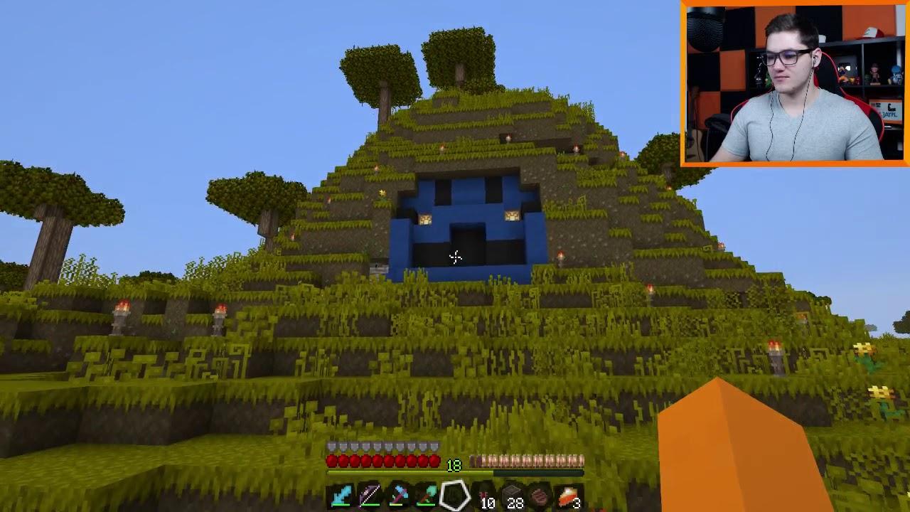 "Minecraft #278 –  ""Laboratorium gotowe?!"""