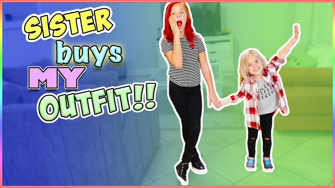 big-sister-buys-my-outfits-challenge