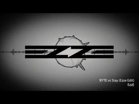 Martin Garrix Brooks Vs Alessia Cara - Byte Vs Stay (Ezze Edit)