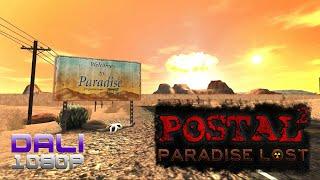 POSTAL 2: Paradise Lost PC Gameplay 60FPS 1080p