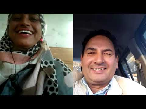 Live Interview with Dr Javid Rahi ( Chief Editor Gojri JKAACL) Prominent Gujjar scholar & activist ,