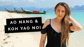 THAILAND Travel Guide: Ao Nang & Koh Yao Noi   Little Grey Box