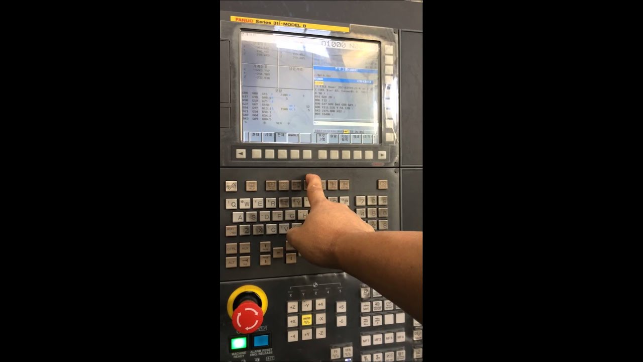 Fanuc 31i Pmc Programming Manual