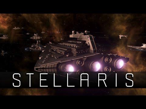 Stellaris Season 2 - #22 - Imperial Dreadnought