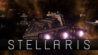 Stellaris Season 2 - 22 - Imperial Dreadnought