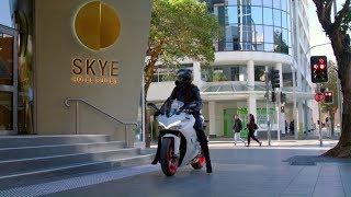 SKYE Hotel Suites - Parramatta - Hotel Overview