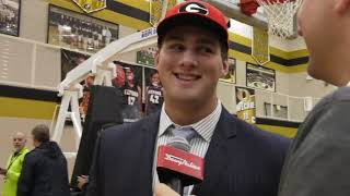 DawgNation Exclusive: interview with UGA 5-star commit Clay Webb