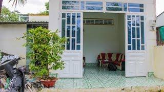 400 triệu | Nhà bán gần cầu Rạch Chanh, đường Võ văn Kiệt (QL 91B), Long Hòa, Bình Thủy, Cần Thơ