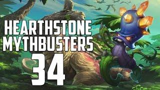 Hearthstone Mythbusters 34