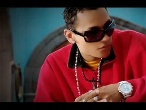 Nigga - Te Amo Tanto (The Romantic Style) (Oficial)