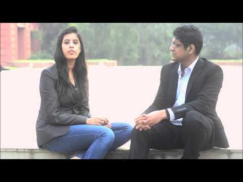 Kanika & Dheeraj share their GD/PI experience