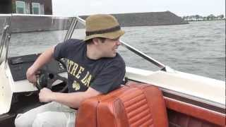 Making of New Electric Speedboat part 2