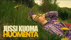 Jussi Kuoma - Huomenta (VIDEO)