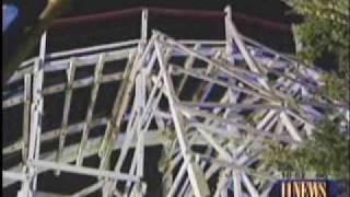AstroWorld Closing - KHOU