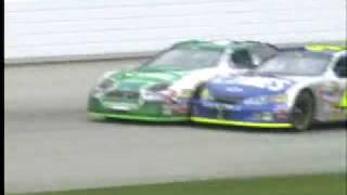 2005 Atlanta Carl Edwards win
