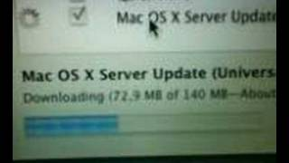 Turbo download - Apple Software Update