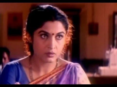 Ramya Krishnan Aavide Shyamala Movie Songs | O Gamyamunna Song | Prakash Raj