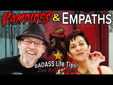 How To Stop Energy Vampires In Relationships | Energy Vampires and Empaths,energy,vampires,stop,and,relationships,you,the,how,psychic,this,Infinite Waters (Diving Deep),Teal Swan,The White Witch Parlour,how to stop energy vampires,energy vampires,psychic vampires,energy vampires protection,signs of energy vampires,energy vampires and empaths,blocking energy vampires,energy vampires in relationships,what are energy vampires,how to stop being an energy vampire,am I an energy vampire,emotional vampires,what is an energy vampire,stop being a victim,psychic vampires protection,Zen Rose Garden