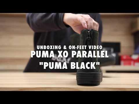 Puma X XO Parallel