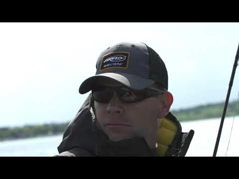 Airflo Stories - Fly Fishing Rutland Water With Iain Barr