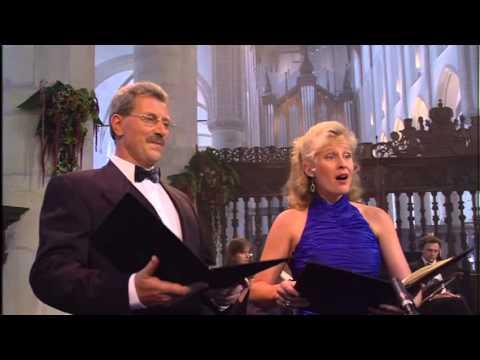 """J. S. Bach - Kantate """"Wachet auf, ruft uns die Stimme"""", BWV 140 (Ton Koopman)"""