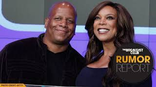 Wendy Williams' Husband's Mistress Gives Birth To Baby Girl