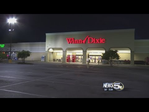 Local Winn-Dixie stores set to close as parent company enters Chapter 11 bankruptcy restructuring