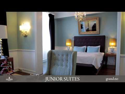 GRAND HOTEL OSLO, JUNIOR SUITES