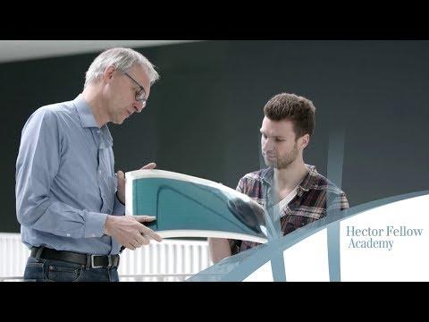Prof. Dr. Karl Leo - Zukunftstechnologie Organische Elektronik