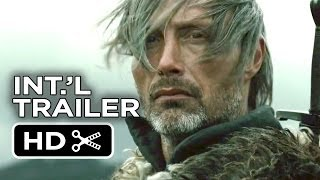 Age of Uprising: The Legend of Michael Kohlhaas Official UK Trailer (2014) - Mads Mikkelsen Movie HD