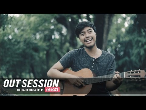 Dari Hati - Club 80s (Cover by Yudha Hendria) • Out Session