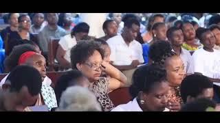 Maombi morning Glory kkkt mjni kati Arusha mw Ezekieli Lekashu 20/6/2018