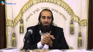 Erlaubt oder verboten? Sex vor der Ehe im Judentum