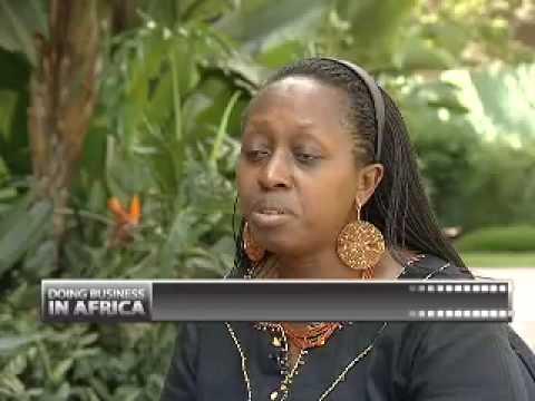 Doing Business In Africa - Rwanda Part 1 - Rebuilding Rwanda