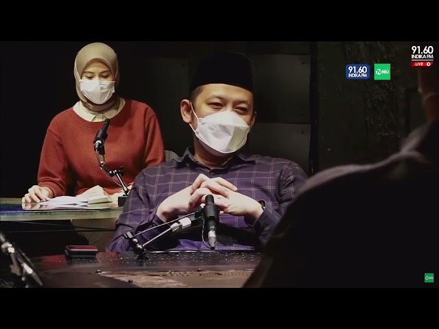 (LIVE) TVNU dan Indika Radio Siap Gelar Lomba Cipta Lagu Ramadhan