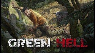 Green Hell | Зеленый ад в джунглях Амазонки