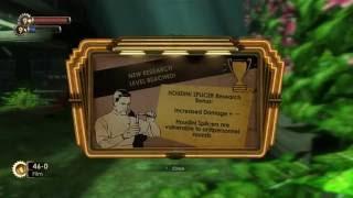 "BioShock - Episode 7: ""The Death of Arcadia"""