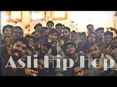 Asli Hip Hop (Lyrics) Version | Gully Boy | Ranveer Singh | Alia Bhatt |