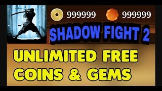 How To Hack Shadow Fight 2 L2017 100 WORKING% (SOHAIB AZIZ)