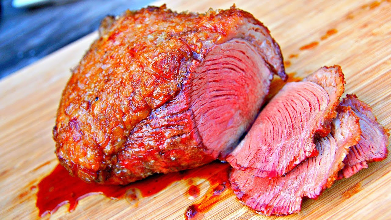 Grilled Skirt Steak (Churrasco) : Recipes : Cooking ...