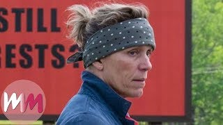 Top 10 Incredible Frances McDormand Performances