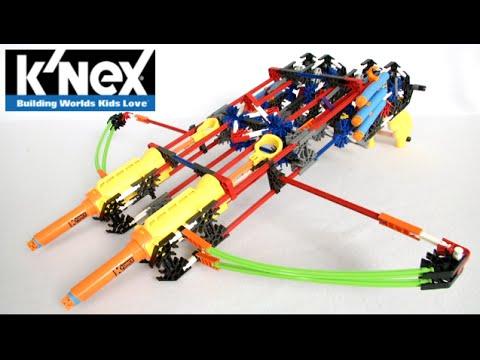 how to make a lego machine gun easy