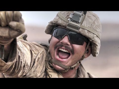 U.S. Marines Train For Combat In Austere Environments Of Africa