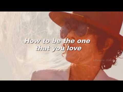 LP The One That You Love TESTO E TRADUZIONE ITALIANO nuovo singolo 23 07 2020 ( Lyric video)