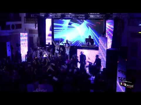 DJ LIVE - SHOWBIZ - ENTREE DU BM